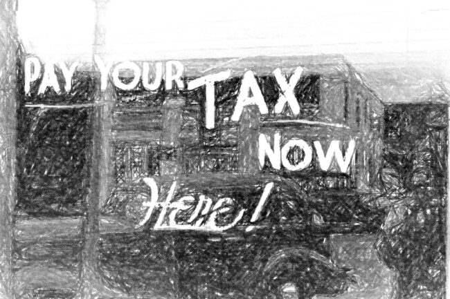 Война налоговиков с почтовыми адресами: BLCONS GROUP